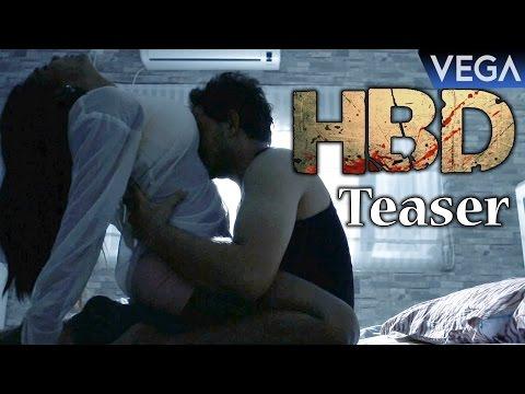 HBD Teaser | HBD Trailer || Latest Horror Movie Trailer 2017