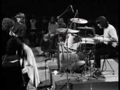 Led Zeppelin - Babe I'm gonna leave you - LIVE 1968