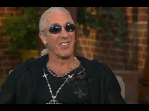 Dee Snider: 'Twisted Sister' Documentary
