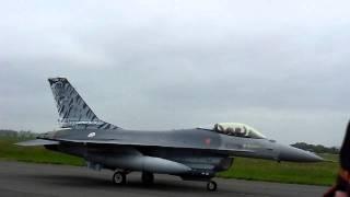 Passage F-16 Fora Area Portuguesa NATO Tiger Meet skin
