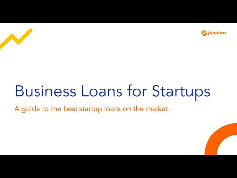 How To Get A Business Loan For Your Startup
