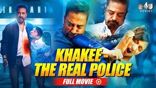 Khakee-The-Real-Police-New-Full-Hindi-Movie-Kamal-Haasan-Prakash-Raj-Trisha-Kishore-Full-HD