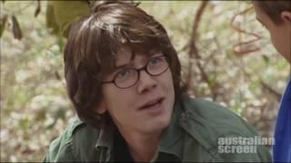 Out There (Clip) - Australian TV Show, Kids Program