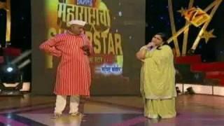 Maharashtracha Superstar Grand Finale | महाराष्ट्राचा फेव्हरेट कोण? | Vaibhav & Vishakha