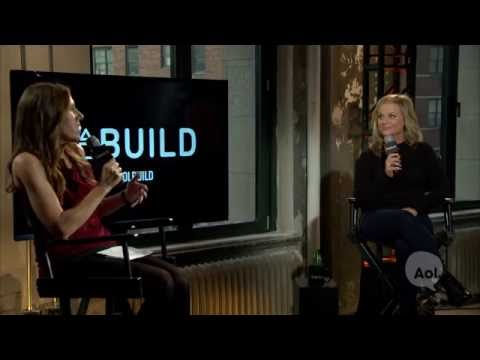 Amy Poehler 'Yes Please' | AOL BUILD