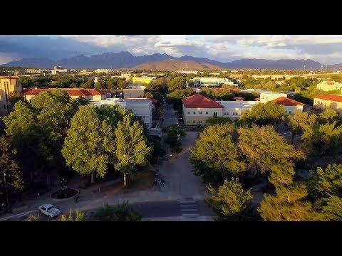 Welcome To New Mexico State University - Fall 2019