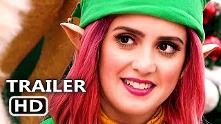 A CINDERELLA STORY CHRISTMAS WISH Trailer (2019) Teen Romance Movie Video
