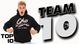 Top 10 YouTubers Who Started Companies