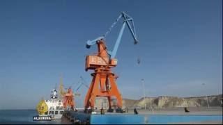 China Pakistan Economic Corridor   CPEC   By Al Jazeera