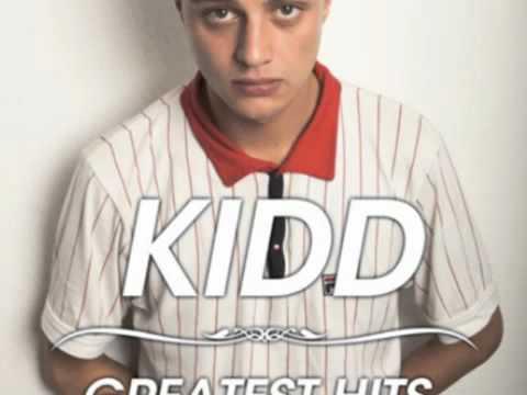 Kidd - Uhh Det Er Så Svært At Være Så God