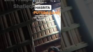 Tersiksa @ Hasrita - Putera Band by Haqiem Rusli