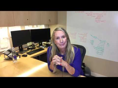 Breast Cancer Awareness Month Q&A w/ Dr. Heather McArthur | Cedars-Sinai