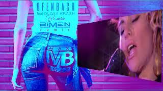 Ofenbach Feat Olivia Krash Be Mine Bímen Remix MBP