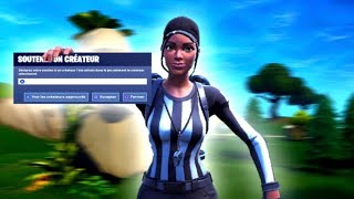 Intro fortnite creator code without text #1