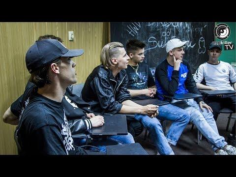 Popkiller Młode Wilki 6 (2018) Roundtable #3: Nowa fala