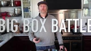 Uncle Scott's Pancast Podcast Episode One