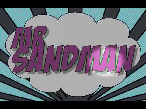 Sandman | Stargate Atlantis