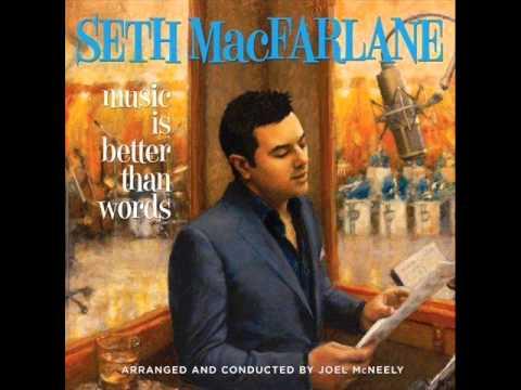 Seth MacFarlane featuring Norah Jones - Two Sleepy People