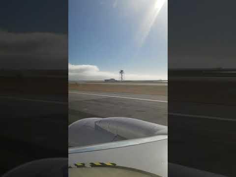 Sfo To Cancun Take Off