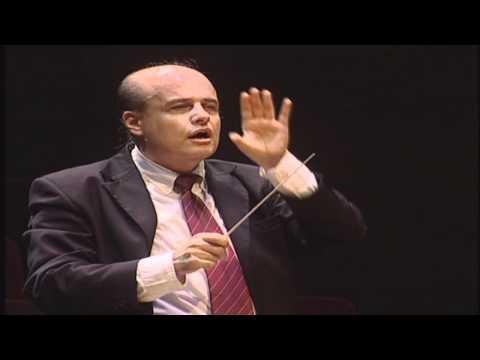 Sergei Rachmaninoff Symphony No. 2 in E minor, Op. 27 III.Adagio