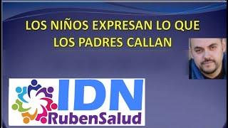 Los Niños expresan lo que los Padres callan - Descodificación Natural - RubenSalud - Sevilla