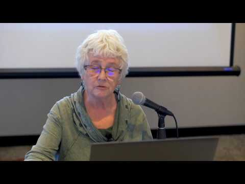Alison Miller - Survivorship Conference 2017 - Confronting the Spiritual Issues in Ritual Abuse