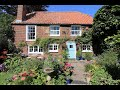Delf Street - Detached Period Cottage - Beautiful Gardens - Sandwich