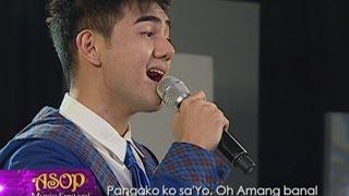 """ASOP Song of the Week: """"Ang Pag-ibig Mo'y Dakila"""" (3rd Weekly Elimination - September 2014)"""