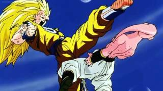 Download Video Goku vs Kid Buu AMV MP3 3GP MP4