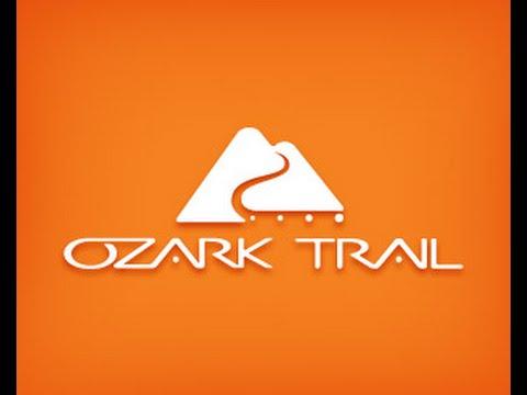 Ozark Trail Sleeping Pad