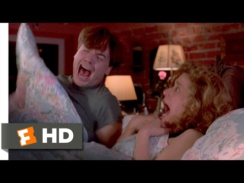 Charlie Has an Ear Thing  So I Married an Axe Murderer 58 Movie  1993 HD