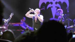 Geoff Tate Queensryche -  Eyes of a Stranger, Live in NYC 2014