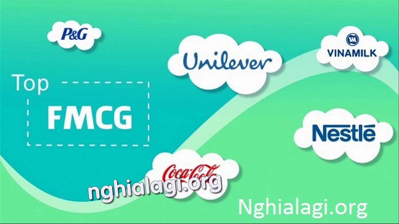 FMCG là gì? Những ý nghĩa của FMCG - Nghialagi.org