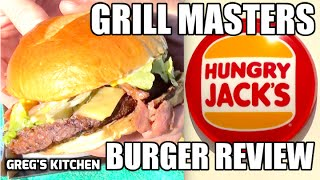 HUNGRY JACK'S®