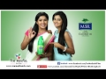 ICE MEDIA ADS MSR GOLD COCONUT OIL ACTRESS ANANDHI