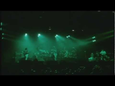 Genesis Three Sides Live 1982 | In the Cage Medley - The Colony of Slipperman | HD Rework