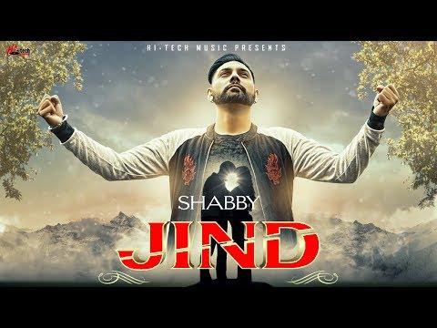 JIND   SHAB     HITECH MUSIC