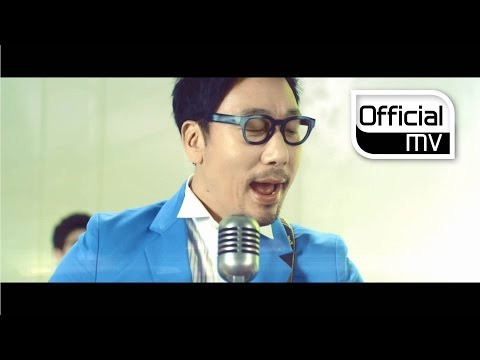[MV] Lee Moonsae(이문세) _ Spring Breeze(봄바람) (Feat. Naul(나얼) of Brown Eyed Soul)