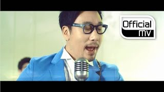 [MV] Lee Moonsae(이문세) _ Spring Breeze(봄바람) (Feat. Naul(나얼) of Brown Eyed Soul)