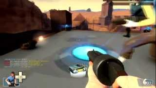 Team Fortress 2 - Pyromania Update (Special Delivery: Doomsday)