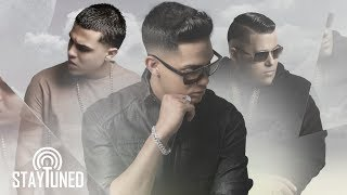 Sammy & Falsetto ft. Darkiel - Extraño Tus Besos (Lyric Video)