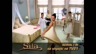 Seriali Sila se shpejti ne RTV21 - 17.06.2015