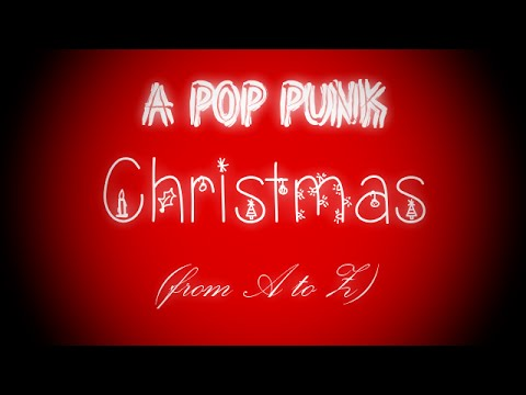 All Time Low - Merry Christmas Kiss My Ass - YouTube