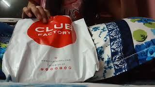 Club factory..... worst products😡 return problem 😡 refund problem 😡