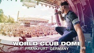 More Than Friends, Stormzy, Fisher, Meduza - Live DJ Set World Club Dome, Frankfurt 2019 Deutschland