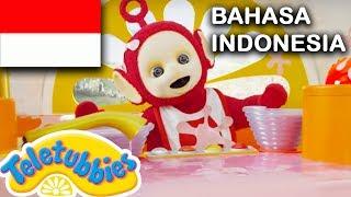★Teletubbies Bahasa Indonesia★ Keran ★ Full Episode - ...