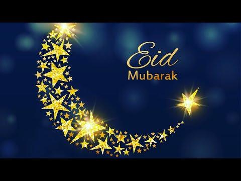 Eid Mubarak 2021 | Beautiful Eid Special Quotes | Grand Mosque #shorts