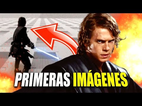 ANAKIN SKYWALKER: PRIMERAS IMÁGENES | STAR WARS BATTLEFRONT 2 thumbnail