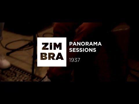 Zimbra - 1937 (Panorama Sessions)