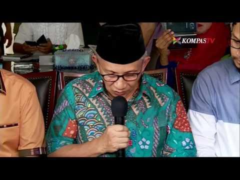 Amien Rais Klarifikasi Keterlibatan dalam Korupsi Alkes